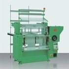 Long Journey Weft Insertion Crochet Machine