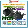 Univeral stick on mini car camera