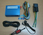 New!! GSM SMS Car Alarm System with Intelligent Voice Interface S-GSM-B2
