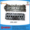 Engine cylinder head for Opel 4EE1, Combo and Corsa