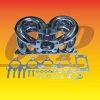 Hondaa Ram Horn Integra/Civic B Series B16/18 Turbo Manifold