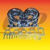 Hondaa Ram Horn Integra/Civic B Series B16/18 Turbo Manifold