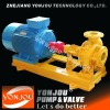 Conductive Oil Pump