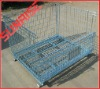 wire mesh container, wire basket