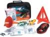 Car emergency accident kit