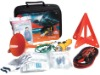 Car emergency accident kit