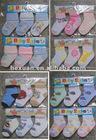 kid's Socks, kid's Walking Socks, Children's Cotton Stockings