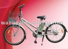 e-bicycle (Li-ion)