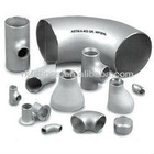 Stainless Seamless Tee/Pipe Fittings