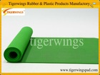 wholesale yoga mats which material is natural rubber