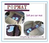 new design safe/washable/universal pvc car mat,3D car mat,car mat.