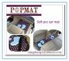 new design safe/washable/universal pvc car mat,3D car mat,car mat.