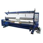 Glass-Fiber Cloth Testing and Rolling Machine