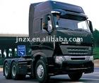 howo a7 6x4 tractor truck ZZ4257N25C7N1B