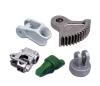 Investment casting for mining machinery part