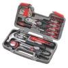 39pc General Tool Set