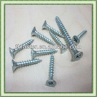 Chipboard Screws Hardened wood screws furniture screws