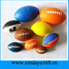 promotional rugby ball inflatable rugby stress ball
