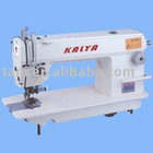KLY-180D high-speed lockstitch sewing machine with vertical edge trimmer