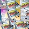 small digital printing photos laminator