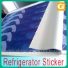 Refrigerator Sticker