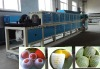 EPE fruit foam net machine
