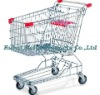 supermarket shopping cart(RHB-125A)