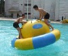 beach ball for water amusement park(UFO seesaw)