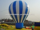 2012 Advertising Inflatable Ground Balloon