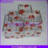 KingKara KAOB004 Coating Metal Gift Box