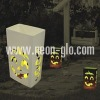 Halloween 6-pcs Pack 6'' Path Glo Light Stick