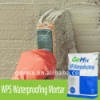 WPS Waterproofing for Concrete - CCCW for Inside and Outside Concrete Surface, Cement base, for basement, parking lot, 25KG/bag