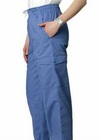 provide Fashion scrubs uniform,doctor uniform