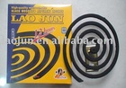 Powerful mosquito control mosquito repellent coil