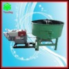 High efficiency diesel pan concrete mixer 008615138669026