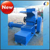 HOT selling plastic crushing and cleaning machine