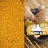 Curcumin, Food Additives, Food Colorants