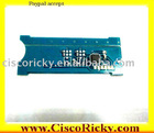 compatible toner chip for samsung S-109 Chips (new)	SCX-43004310/4315--CHN/EXP/EUR	2K	BK