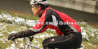 High quality sportswear sublimation printing cycling wear