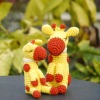 promotion gift-crochet toy