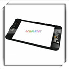 Digitizer Frame Home Button Assembly For iPod Touch 3rd