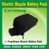 36V 9Ah ebike battery pack
