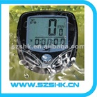 Supply new design hot-sale cateye bicycle computer