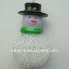 Snowman Gift Lamp