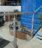 Steel Glass Balustrade YG-B5