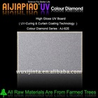 Wardrobe panel - Color Diamond UV Board