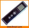 Digital voice recorder with phone recording