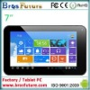 8GB 1.5GHz 7 inch Tablet PC