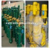 CD1 & MD1model wire rope Electric Hoist