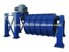 hanging roller Reinforced Concrete Pipe Machine